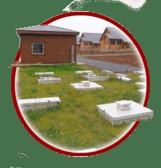 ЮНИЛОС® «МЕГА» — Локальные очистные сооружения